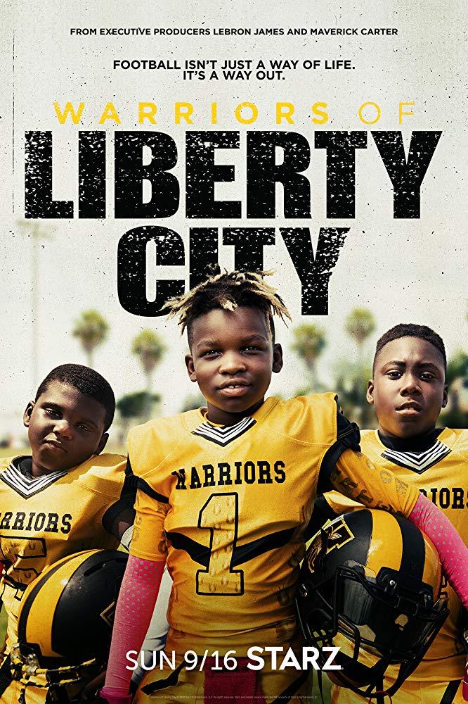 Watch Movie warriors-of-liberty-city-season-1