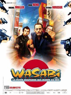 Watch Movie wasabi