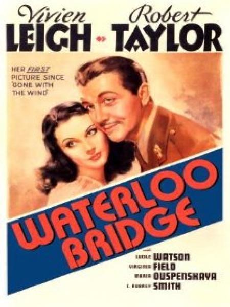 Watch Movie waterloo-bridge