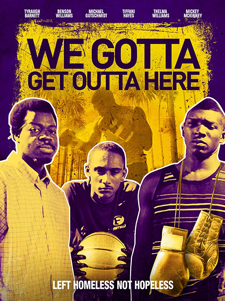 Watch Movie we-gotta-get-out-of-here
