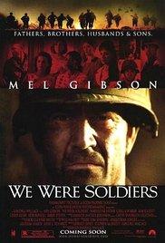 Watch Movie we-were-soldiers