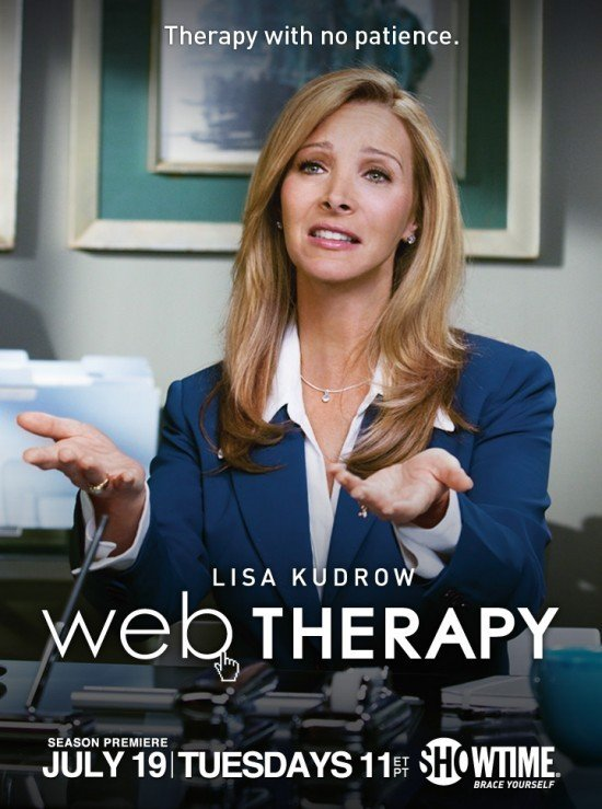 Watch Movie web-therapy-season-1