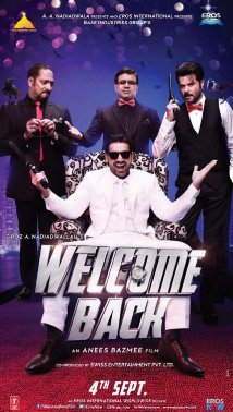 Watch Movie welcome-back