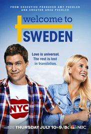 Watch Movie welcome-to-sweden-season-1