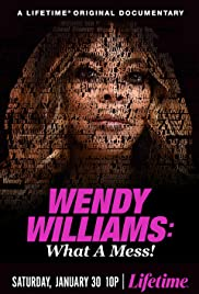 Wendy Williams: What a Mess!| Watch Movies Online