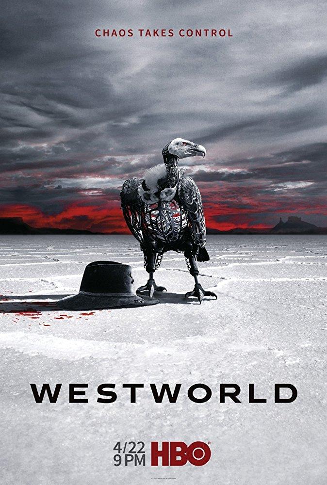 Watch Movie westworld-season-2