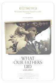 Watch Movie what-our-fathers-did-a-nazi-legacy