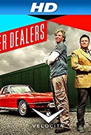Watch Movie wheeler-dealers-season-17