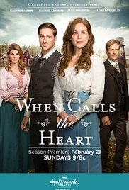 Watch Movie when-calls-the-heart-season-1