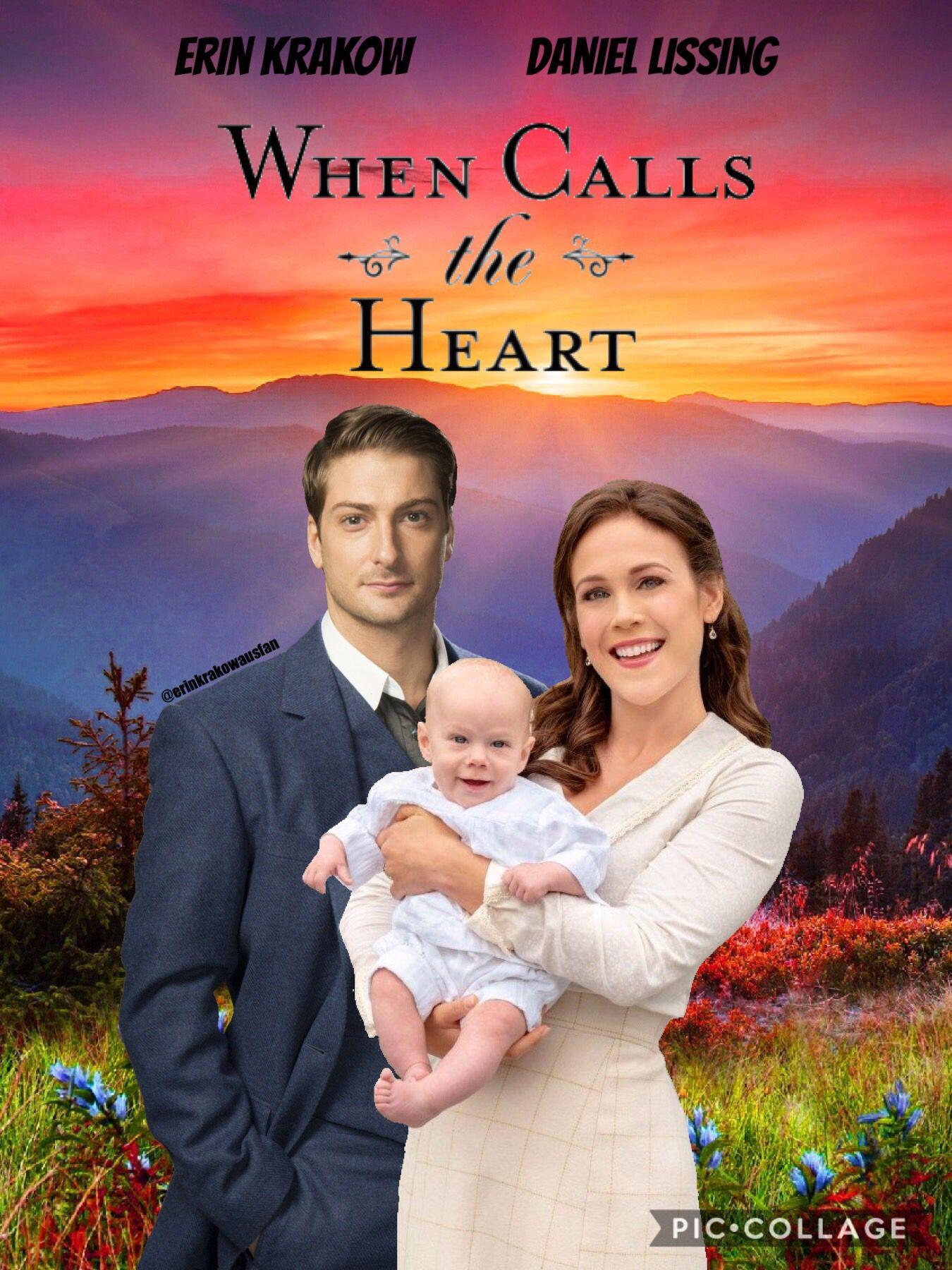 When Calls The Heart - Season 8