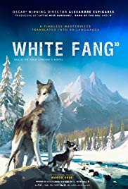 Watch Movie white-fang