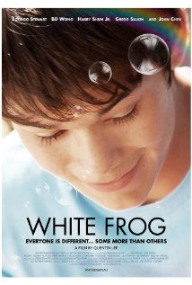Watch Movie white-frog