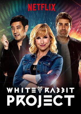 Watch Movie white-rabbit-project-season-1