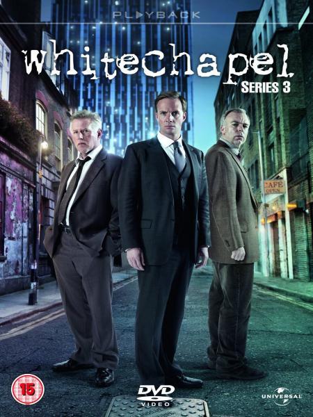 Watch Movie whitechapel-season-3