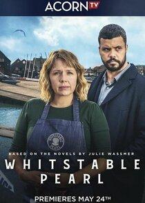Whitstable Pearl – Season 1