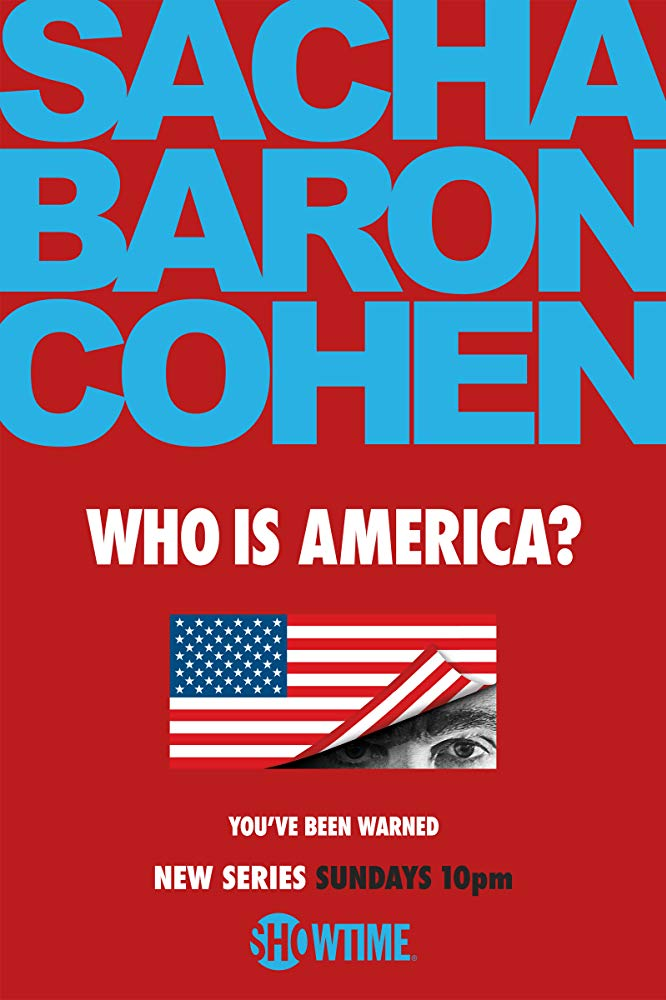 Watch Movie who-is-america-season-1