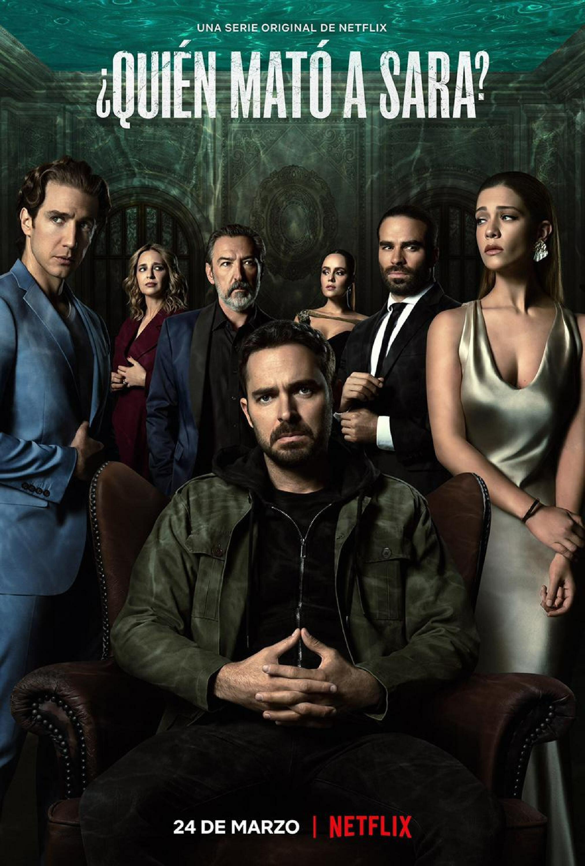 Who Killed Sara? – Season 1