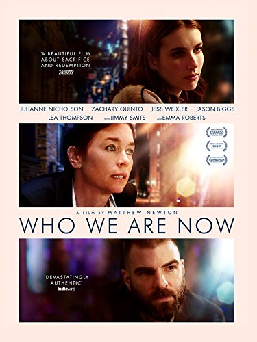 Watch Movie who-we-are-now