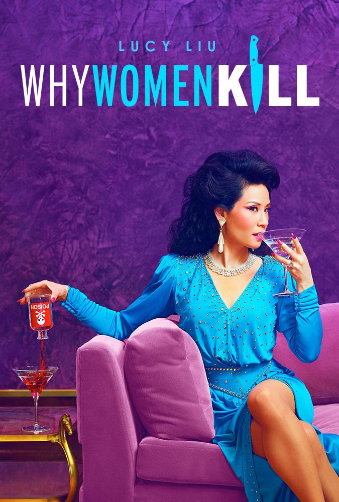 Why Women Kill – Season 2