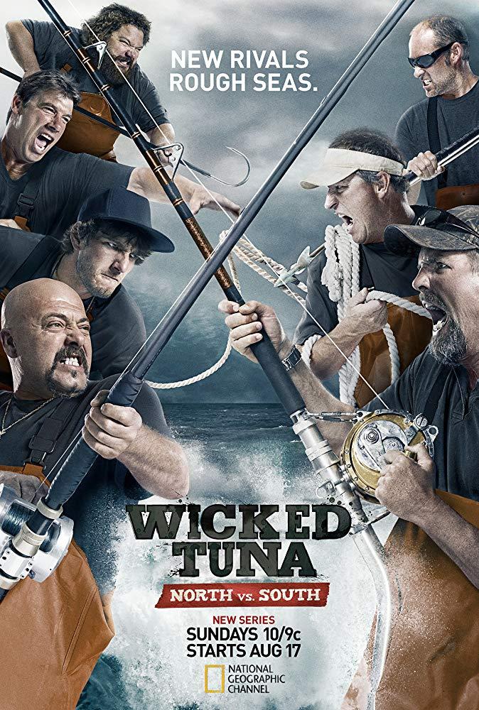 Watch Movie wicked-tuna-north-vs-south-season-2