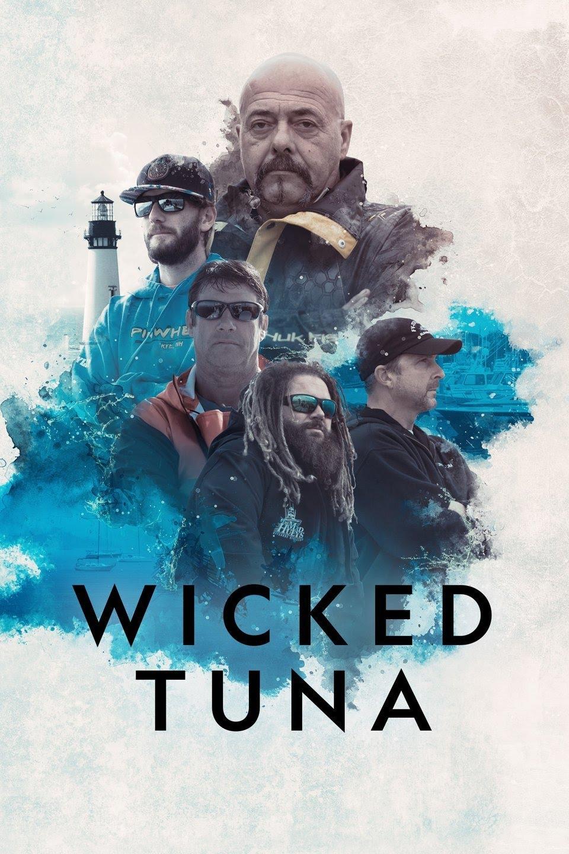 Wicked Tuna - Season 10