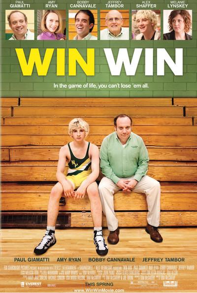 Watch Movie win-win