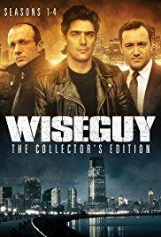 Watch Movie wiseguy-season-1