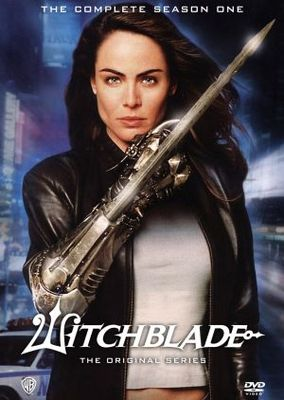 Watch Movie witchblade-live-action-season-2