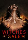 Witches of Salem - Season 1