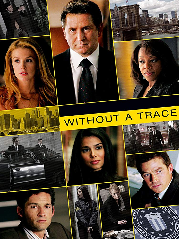 Watch Movie without-a-trace-season-7