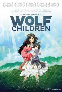 Watch Movie wolf-children