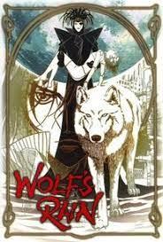 Wolf's Rain – Season 1