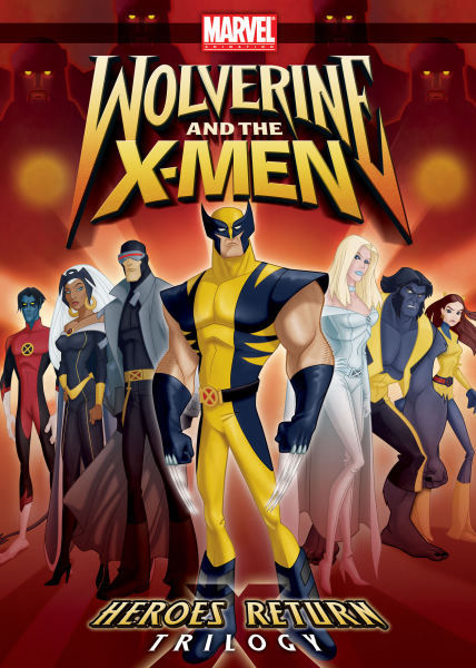 Watch Movie wolverine-and-the-x-men-season-1