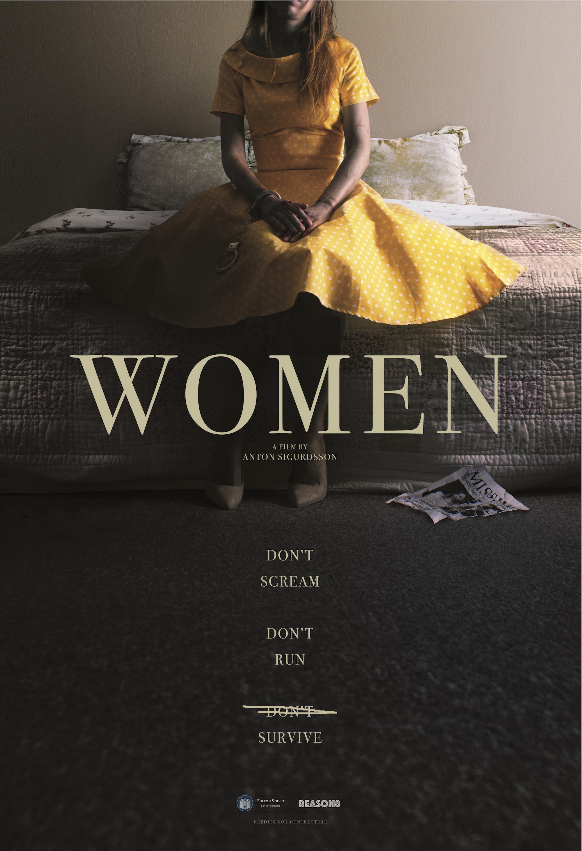 Watch Movie women