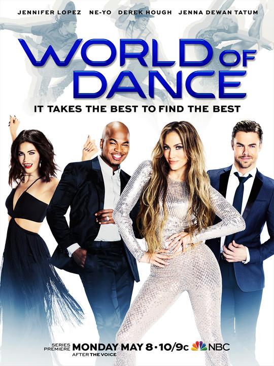 Watch Movie world-of-dance-season-1