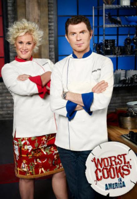 Watch Movie worst-cooks-in-america-season-16