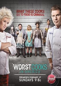 Worst Cooks in America – Season 22