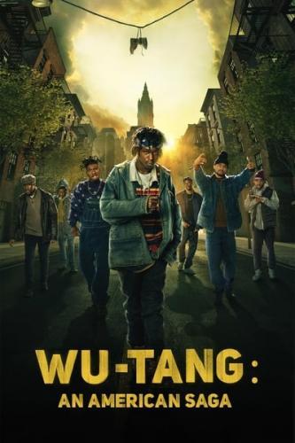 Wu-Tang: An American Saga – Season 2