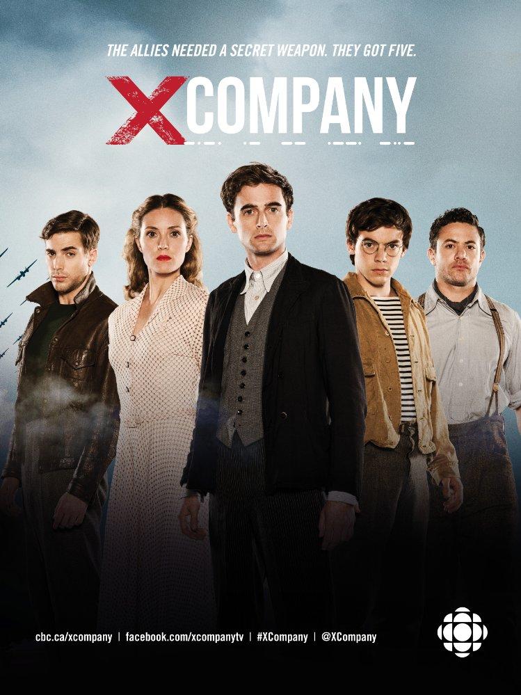 X Company - Season 1