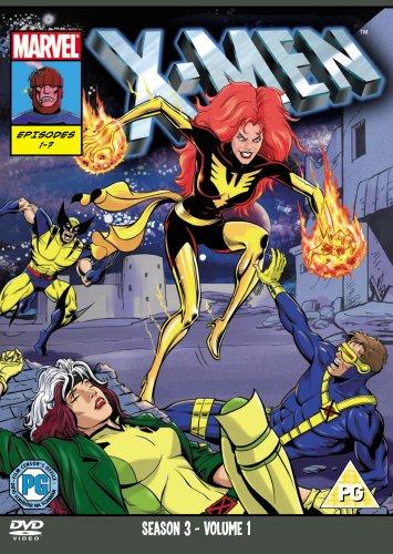 X-Men: The Animated Series - Season 1