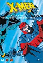 X-Men: The Animated Series - Season 4