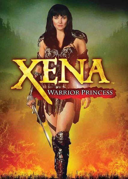 Xena: Warrior Princess - Season 1