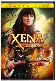 Xena: Warrior Princess - Season 5