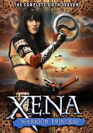 Watch Movie xena-warrior-princess-season-6