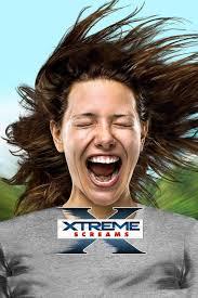 Xtreme Screams - Season 1