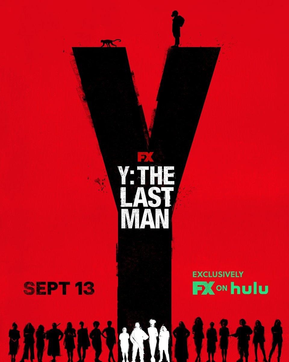 Y: The Last Man – Sesaon 1
