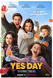 Watch Movie yes-day