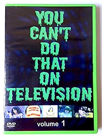 Watch Movie you-can-t-do-that-on-television-season-1
