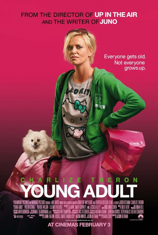 Watch Movie young-adult