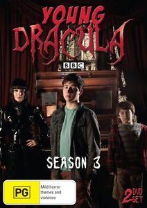 Watch Movie young-dracula-season-3